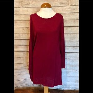 Old Navy - long sleeved tunic